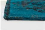 Louis de Poortere BOBO TRIBE Blue Lagoon 8906 Blauw