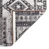 Louis de Poortere BOBO TRIBE Black Russian 8915[Gaat uit de collectie] Antraciet, Grijs, Wit