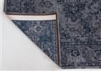 Louis de Poortere Fading World Agra Sur 8950 Slate Blue[Gaat uit de collectie] Blauw, Grijs
