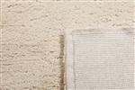 Onze Huis Collectie Agadir Berber 600 Wit (rond) Ivory, Wit