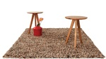 Brinker Carpets Angora beige Multi Beige, Antraciet, Grijs, Ivory