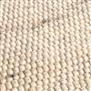 Brinker Carpets Clif 100 Grijs, Ivory
