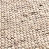 Brinker Carpets Clif 801 Grijs, Ivory