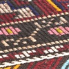 Brinker Carpets New Life 3 Multicolor, Rood