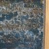 Onze Huis Collectie Grant Blauw-Bruin Blauw, Bruin