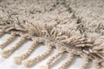 De Munk Carpets Beni Ouarain MM-07 Grijs, Ivory
