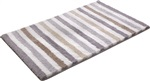 Esprit Line stripe Badmat Esp-2373-05[Gaat uit collectie] Grijs, Taupe, Wit, Zand