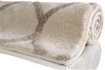 Esprit Oriental Tile Badmat Esp-2427-02 Creme, Taupe