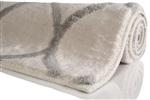 Esprit Oriental Tile Badmat  Esp-2427-04[Gaat uit collectie] Grijs