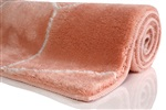 Esprit Flair Badmat  Esp-2438-10[Gaat uit collectie] Ivory, Roze