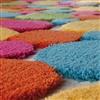 Esprit Color Drops - ESP-2983-01  ##UITLOPEND !!! [Laatste] Multicolor