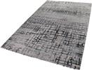 Esprit Velvet Grid Esp-3385-953 Grijs, Taupe