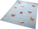 Esprit Birdie Esp-4012-04 Blauw, Multicolor