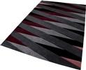 Esprit Lamella Esp-4206-02[gaat uit de collectie] Antraciet, Rood, Roze, Zwart
