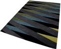 Esprit Lamella Esp-4206-03[gaat uit de collectie] Antraciet, Blauw, Groen, Zwart