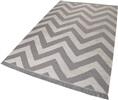 Carpets & Co Zig-Zag Go-0003-03 Beige, Grijs, Taupe