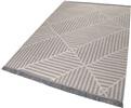 Carpets & Co Irregular Fields Go-0008-03 Beige, Creme, Grijs