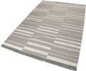Carpets & Co Skid Marks Go-0009-02 Creme, Taupe