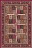 Lano Imperial 1963-677 [Gaat uit de collectie] Rood