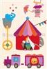 Arte Espina Kids 4158-15 ##UITLOPEND !!![de laatste] Beige, Multicolor