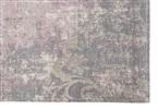 Louis de Poortere Fading World Babylon Algarve 8546 Beige, Grijs, Ivory, Roze