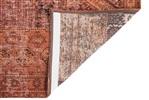 Louis de Poortere Khayma Farrago Rusty Orange 8783[gaat uit de collectie] Bruin, Oranje, Terra