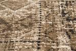 Louis de Poortere Khayma Farrago Dust Road 8784 [Gaat uit de collectie] Bruin, Taupe, Zwart