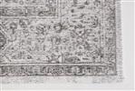 Louis de Poortere Khayma Fairfield 8668 Pale Grijs, Ivory