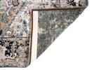 Louis de Poortere Antiquarian Heriz 8708 Golden Horn Beige Beige, Blauw, Multicolor, Zand