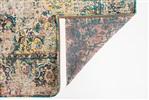 Louis de Poortere Antiquarian Bakhtiar 8711 Topkapi Multi Blauw, Geel, Multicolor, Rood