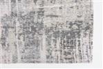 Louis de Poortere Atlantic Streaks 8716 Coney Grey Beige, Grijs, Multicolor
