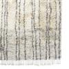 De Munk Carpets Beni Ouarain MM-03 Grijs, Ivory