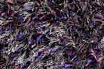 Weppner Melange (purple) Blauw