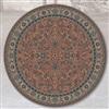 Lano Royal 1570-516 rond Roze