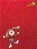 Sigikid Rainbow Rabbit SK-0523-02 Multicolor, Rood