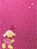 Sigikid Schnuggi SK-0524-03 Multicolor, Roze