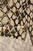 Wecom Home Snake WH-0722-03[Gaat uit collectie] Bruin, Zand