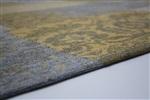 Onze Huis Collectie Agra Collage Gold Geel, Goud