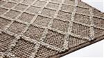 Brinker Carpets France Mocha Silver Grijs, Taupe, Zilver