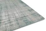 Brinker Carpets Grunge Aqua Blauw, Groen