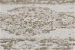 Onze Huis Collectie Newman zand Beige, Creme