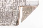 Louis de Poortere Mad Men GRIFF 8785 Concrete Jungle Bruin, Grijs, Ivory