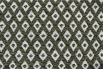 Brinker Carpets Saint Army green Groen