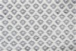 Brinker Carpets Saint Ivory Grijs, Ivory, Zilver