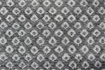 Brinker Carpets Saint Silver Zilver