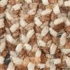 Brinker Carpets Step Rondo 8005 Beige, Camel, Ivory