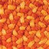 Brinker Carpets Step Rondo 8620 Oranje, Terra