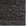 De Munk Carpets Diamante DI-04 Antraciet, Grijs, Ivory