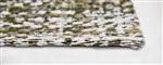 Louis de Poortere Uyuni Colchani 8893 Cactus seed Groen, Ivory, Multicolor