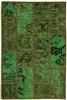 Brinker Carpets Vintage Green Groen